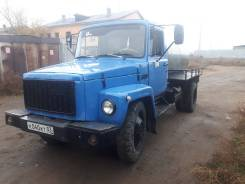 ГАЗ 3307. Продаётся грузовик , 3 950кг., 4x2