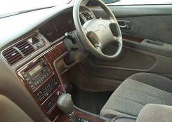Руль. Toyota Cresta, JZX100, GX105, LX100, JZX105, JZX101, GX100 Toyota Mark II, JZX100, GX105, LX100, JZX105, JZX101, GX100 Toyota Chaser, JZX100, GX...