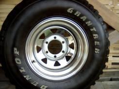 """Dunlop Grandtrek R15. x10"""""""