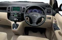 Руль. Toyota Corolla Spacio, ZZE124N, ZZE122N, NZE121N Двигатели: 1ZZFE, 1NZFE. Под заказ