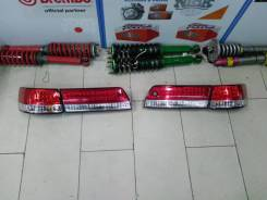 Стоп-сигнал. Toyota Mark II, GX100, GX105, JZX100, JZX101, JZX105, LX100 Двигатели: 1GFE, 1JZGE, 1JZGTE, 2JZGE, 2LTE