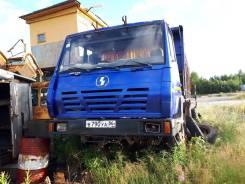 Shaanxi Shacman. Продается грузовик