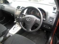 Руль. Toyota Corolla Fielder, NZE144G, NZE141G, ZRE142G, ZRE144G Двигатели: 1NZFE, 2ZRFE, 2ZRFAE. Под заказ