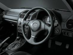 Руль. Toyota Altezza, SXE10, GXE15W, JCE10W, GXE10, GXE10W, JCE15W Двигатели: 3SGE, 1GFE, 2JZGE. Под заказ