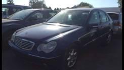 Mercedes-Benz C-Class. W203 W204 W211