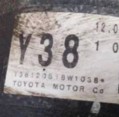 Subaru BRZ Boxer Toyota GT86 редуктор torsen