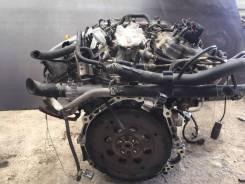Контрактный (б у) двигатель Nissan Maxima A32 куз VQ30 3.0 л. бензин