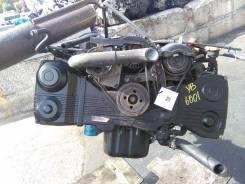 Двигатель SUBARU FORESTER, SF9, EJ254, YB6001, 0740041883