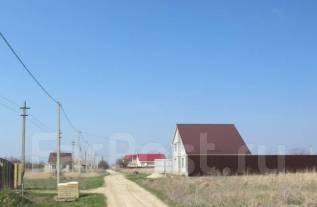 Продам два участка в Витязево. 600кв.м., собственность, электричество, от частного лица (собственник)