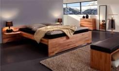 Изготовление кроватей из дерева и металла. Собственное производство.