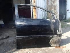 Дверь правая передняя Lexus RX350 GSU30 Toyota Harrier