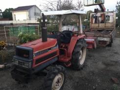 Yanmar FX24D. Продам трактор, 18 л.с.