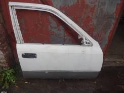 Дверь передняя правая Toyota lexus