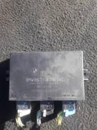 Блок управления парктроником. BMW X3, E83