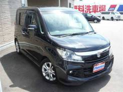 Suzuki Solio. автомат, передний, 1.2 (91л.с.), бензин, 34тыс. км, б/п. Под заказ
