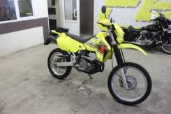 Suzuki DR-Z 400S. 400куб. см., исправен, птс, без пробега