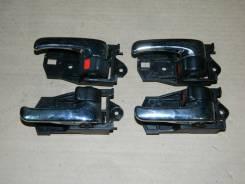 Ручка двери внутренняя. Toyota Mark II, GX100, JZX100, LX100 Toyota Cresta, GX100, JZX100, LX100 Toyota Chaser, GX100, JZX100, LX100, SX100