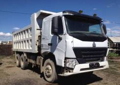 Howo. Продается грузовик хово, 9 726куб. см., 25 000кг., 6x4