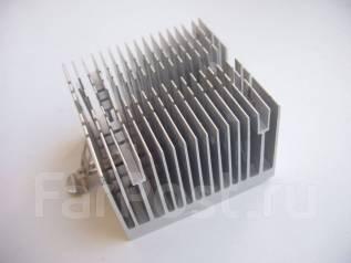 Радиаторы для процессоров.