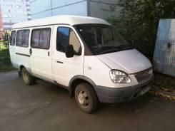 ГАЗ 32213. Продам ГАЗель ГАЗ -32213 пасажирская категория В, 8 мест