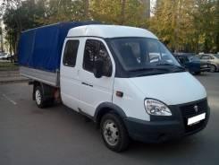 ГАЗ 330232. Продается Газель Фермер, 2 900куб. см., 1 500кг., 4x2