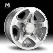 "MVF. 7.0x16"", 5x150.00, ET0, ЦО 110,0мм. Под заказ"