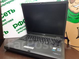 "Toshiba Satellite. 14"", 2,2 ГГц, ОЗУ 512 Мб, диск 40 Гб, Bluetooth"