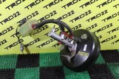 Вакуумный усилитель тормозов. Toyota Opa, ACT10, ZCT10, ZCT15 Двигатели: 1AZFSE, 1ZZFE