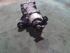 Редуктор. Nissan: Teana, Wingroad, Presage, Serena, AD, Lafesta Двигатели: QR25DE, QG18DE, MR20DE, HR16DE