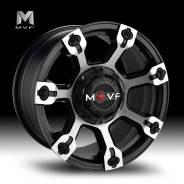 "MVF. 9.0x17"", 6x135.00, ET15, ЦО 87,1мм. Под заказ"