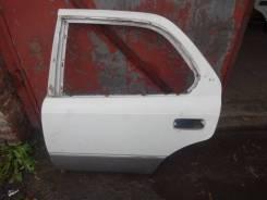 Дверь задняя левая Toyota Lexus
