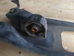 Подушка двигателя. Mazda Demio, DW, DW3W, DW5W Двигатель B3E