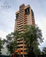 1-комнатная, улица Байдукова 2. Вторая речка, проверенное агентство, 42кв.м. Дом снаружи