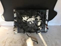 Вентилятор охлаждения радиатора. BMW M5, E60 BMW 5-Series, E60