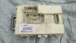 Блок предохранителей. Hyundai Solaris, RB Двигатели: G4FA, G4FC
