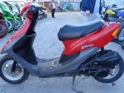 Honda Dio AF35 ZX. 49куб. см., исправен, без птс, без пробега