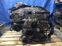 Двигатель в сборе. Nissan Teana, J31, PJ31 Nissan Presage, PNU31, PU31 Nissan Murano, PNZ50, PZ50, Z50 Двигатель VQ35DE