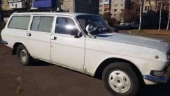 Продается легковой автомобиль ГАЗ 2413