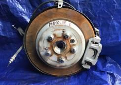 Цапфа. Acura MDX, YD4, YD3 Двигатели: J35Y5, J35Y4