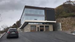 Сдается в аренду Торговый комплекс под ваш проект / от 50 до 4500 кв. 4 500кв.м., улица Выселковая 8, р-н Снеговая