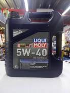 Liqui Moly Optimal Synth. Вязкость 5W-40