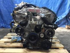 Двигатель в сборе. Nissan Teana, J31, J31Z Nissan Cefiro, PA32, PA33, WPA32 Двигатели: VQ23DE, VQ35DE, VQ25DD, VQ25DE