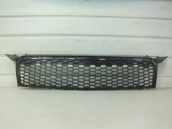 Решетка радиатора. Chevrolet Aveo, T250 Двигатели: B12D1, B12S1, F12S3, F14D3, F14D4, F15S3, F16D3, L95, LMU, LY4