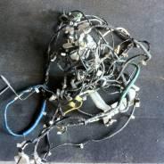 Проводка салона Subaru Legacy B4