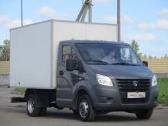 ГАЗ ГАЗель Next. ГАЗель NEXT изотермический фургон ГАЗ А23R22, 1 000кг., 4x2