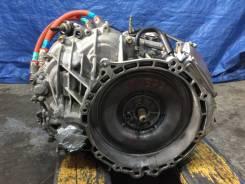 АКПП. Toyota Prius, NHW10 Двигатель 1NZFXE