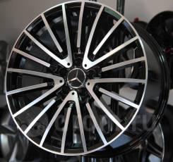 "Mercedes. 9.0x20"", 5x112.00, ET55, ЦО 66,6мм. Под заказ"