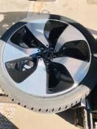 "Turbine Styling 444. 7.5x20"" 5x112.00 ET40 ЦО 66,5мм."