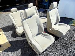 Сиденье. Toyota Vista Ardeo, AZV50, AZV50G, AZV55, AZV55G, SV50, SV50G, SV55, SV55G, ZZV50, ZZV50G Двигатели: 1AZFSE, 1ZZFE, 3SFE, 3SFSE