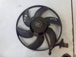Вентилятор охлаждения радиатора. Infiniti QX56, JA60 Двигатель VK56DE